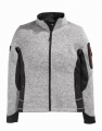 FHB Strickfleece Jacke  79596 Damen